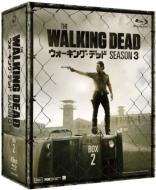 【送料無料】 ウォーキング・デッド3 Blu-ray BOX-2 【BLU-RAY DISC】