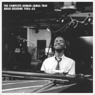 【送料無料】 Ahmad Jamal アーマッドジャマル / Complete Ahmad Jamal Trio Argo Sessions (9CD) 輸入盤 【CD】