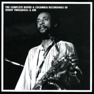 【送料無料】 Henry Threadgill / Novus & Columbia Recordings Of Henry Threadgill & Air (8CD) 輸入盤 【CD】