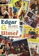 【送料無料】 エドガー・G・ウルマー DVD-BOX 【DVD】
