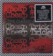 【送料無料】 Cheap Trick チープトリック / The Classic Albums 1977-1979 (BOX仕様 / 5枚組アナログレコード) 【LP】