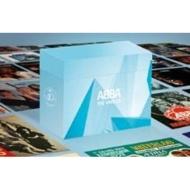 """【送料無料】 ABBA アバ / ABBA The Singles (7インチ×40)  【7""""""""Single】"""