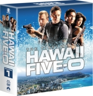 Hawaii Five-0 シーズン1 通販 激安◆ DVD トク選BOX 超人気 専門店 12枚組
