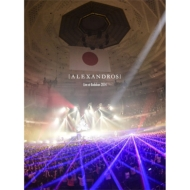 [Alexandros] / Alexandros Live At Budokan 2014 【DVD】