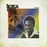 予約販売品 Tropical Disco Hustle ギフト 輸入盤 CD