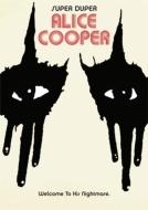 【送料無料】 Alice Cooper アリスクーパー / Super Duper Alice Cooper 【BLU-RAY DISC】