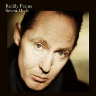 【送料無料】 Roddy Frame / Seven Dials  【LP】