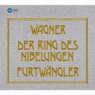 【送料無料】 Wagner ワーグナー / 『ニーベルングの指環』全曲 フルトヴェングラー&RAIローマ交響楽団(1953 モノラル)(13SACD) 【SACD】