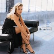 【送料無料】 Diana Krall ダイアナクラール / Look Of Love (高音質盤 / 45回転 / 2枚組 / 180グラム重量盤レコード / Original Recordings Group / 6thアルバム) 【LP】