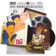 【送料無料】 The The ザザ / Soul Mining: 30th Anniversary 【LP】