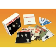 【送料無料】 Beatles ビートルズ / Meet The Beatles (Japan Box) 【CD】
