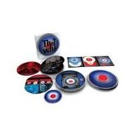 【送料無料】 The Who フー / Quadrophenia: Live In London: (Super Deluxe)(+blu-ray Audio) 【BLU-RAY DISC】