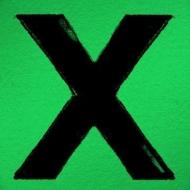 予約 Ed Sheeran エドシーラン 輸入盤 祝開店大放出セール開催中 CD X