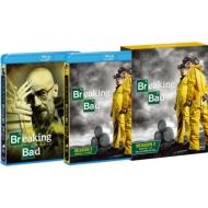 【送料無料】 ブレイキング・バッド SEASON 3 COMPLETE BOX(5枚組) 【BLU-RAY DISC】