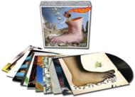 【送料無料】 Monty Python / Monty Python's Total Rubbish: The Complete Collection (9LP+7インチ)  【LP】