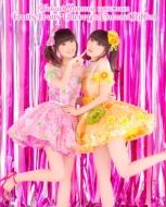 【送料無料】 田村ゆかり タムラユカリ / 田村ゆかり LOVE LIVE *Fruits Fruits Cherry* & *Caramel Ribbon* 【DVD】