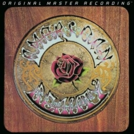 【送料無料】 Grateful Dead グレートフルデッド / American Beauty (高音質盤 / 45回転盤 / 2枚組 / 180グラム重量盤レコード / Mobile Fidelity) 【LP】