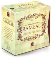 SEAL限定商品 送料無料 Rameau ラモー オペラ コレクション CD 27CD 輸入盤 代引き不可