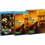 【送料無料】 ブレイキング・バッド SEASON 4 COMPLETE BOX 【BLU-RAY DISC】