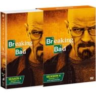 ショップ 送料無料 ブレイキング 爆売りセール開催中 バッド SEASON 4 DVD BOX COMPLETE