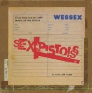 """【送料無料】 Sex Pistols セックスピストルズ / Never Mind The Bollocks (7インチ×7)  【7""""""""Single】"""