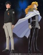 【送料無料】 銀河英雄伝説 Blu-ray BOX スタンダードエディション 3 【BLU-RAY DISC】