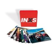 【送料無料】 INXS インエクセス / All The Voices (10LP)  【LP】