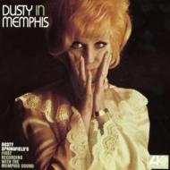 【送料無料】 Dusty Springfield ダスティスプリングフィールド / Dusty In Memphis 【LP】