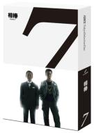 【送料無料】 相棒 season 7 ブルーレイ BOX 【BLU-RAY DISC】