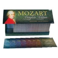 【送料無料】 Mozart モーツァルト / モーツァルト全集(170CD) 輸入盤 【CD】