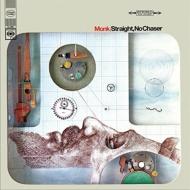 【送料無料】 Thelonious Monk セロニアスモンク / Straight No Chaser (高音質盤 / 2枚組 / 180グラム重量盤レコード / Impex) 【LP】