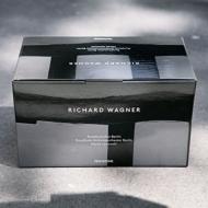 【送料無料】 Wagner ワーグナー / 主要オペラ10作品ライヴ録音全集 ヤノフスキ&ベルリン放送交響楽団(32SACD+DVD) 輸入盤 【SACD】