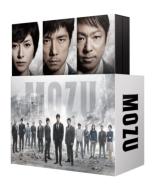 【送料無料】 MOZU Season1 ~百舌の叫ぶ夜~ Blu-ray BOX 【BLU-RAY DISC】