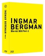 【送料無料】 イングマール・ベルイマン 黄金期 Blu-ray BOX Part-2 【BLU-RAY DISC】