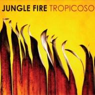 送料無料 Jungle Fire 輸入盤 公式ストア CD 売り込み Tropicoso