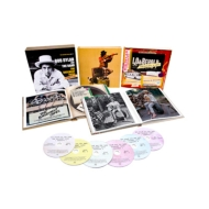 【送料無料】 Bob Dylan ボブディラン / Basement Tapes: The Bootleg Series Vol 11(6CD) 輸入盤 【CD】
