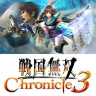 【送料無料】 Game Soft (PlayStation Vita) / 戦国無双 Chronicle 3 プレミアムBOX 【GAME】