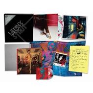 【送料無料】 Lenny Kravitz レニークラビッツ / Strut (2LP+CD)(Deluxe Edition)(BOX) 【LP】