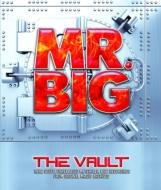 【送料無料】 MR.BIG ミスタービッグ / 25周年記念オフィシャル アーカイヴ ボックス  【CD】