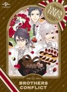 【送料無料】 OVA『BROTHERS CONFLICT』第2巻「本命」豪華版 【DVD】