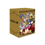 【送料無料】 ロックマン ロックマン【送料無料】 サウンドBOX 2【CD】【CD】, ボディーライン:6b7b03d2 --- djcivil.org