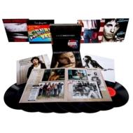 【送料無料】 Bruce Springsteen ブルーススプリングスティーン / Album Collection Vol.1: 1973-1984 (BOX仕様 / 8枚組アナログレコード) 【LP】