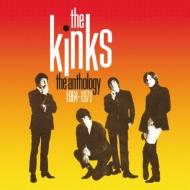 【送料無料】 Kinks キンクス / Anthology 1964-1971 (5CD+7 Inch) 輸入盤 【CD】