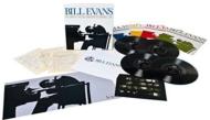【送料無料】 Bill Evans (Piano) ビルエバンス / Complete Village Vanguard Recordings, 1961 (BOX仕様 / 4枚組 / 180グラム重量盤レコード / Fantasy) 【LP】