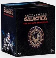 【送料無料】 GALACTICA アルティメイト ブルーレイ・コレクション 【BLU-RAY DISC】