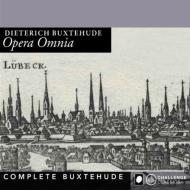 【送料無料】 Buxtehude ブクステフーデ / 作品全集 コープマン&アムステルダム・バロック管弦楽団(30CD+DVD) 輸入盤 【CD】