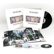 【送料無料】 Manic Street Preachers / Holy Bible 20 (4CD+LP) 輸入盤 【CD】