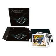 【送料無料】 Supertramp スーパートランプ / Crime Of The Century: 40th Anniversary (3枚組アナログレコード / BOX) 【LP】
