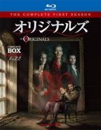 【送料無料】 オリジナルズ<ファースト・シーズン> コンプリート・ボックス 【BLU-RAY DISC】