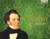 【送料無料】 Schubert シューベルト / シューベルト・エディション(69CD) 輸入盤 【CD】